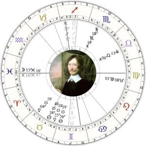6 May 1602 (NS), 2:05am. London, England.